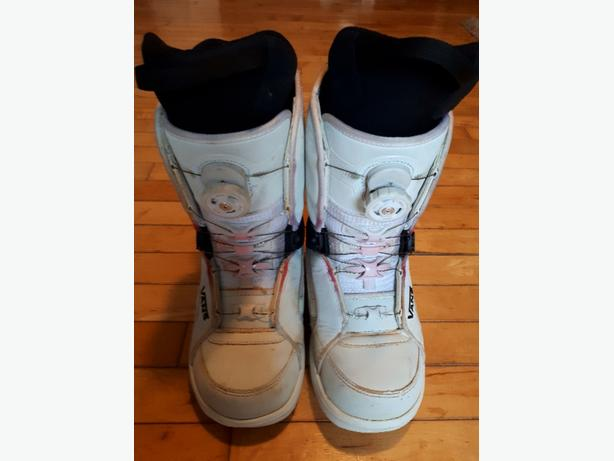 Women's Snowboard Boots Size 7.5