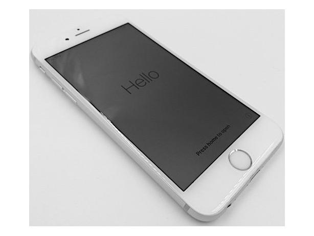 iPhone 6, 128 gb, Unlocked, Like new with Otterbox Case