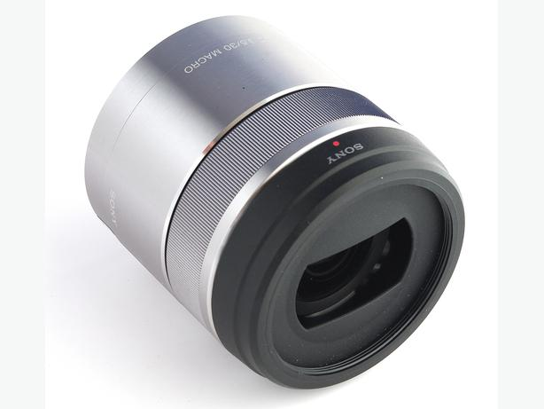 SONY E 30 f/3.5 Macro for A6500,6300,6000,5XXX,NEX / brand new