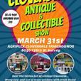 Cloverdale Antique & Collectible Show