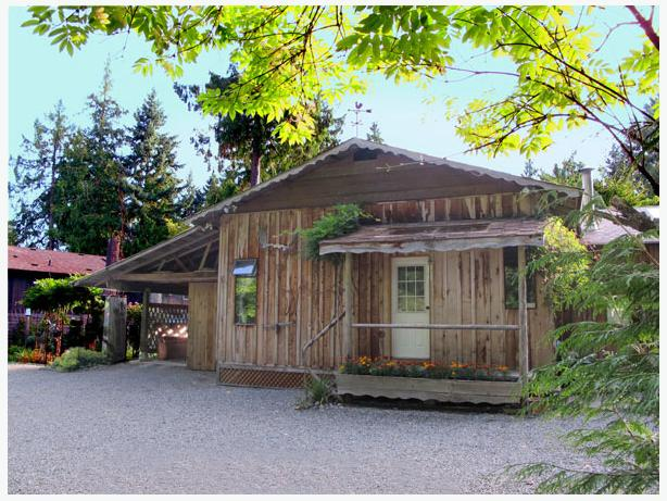 Consider Balmy Vancouver Island