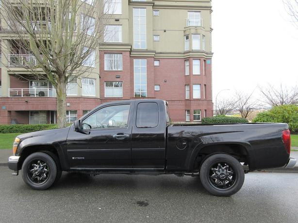 2008 GMC Canyon SLE Xtreme Extended Cab - ON SALE! - NO ACCIDENTS!