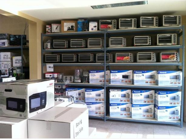 Appliance & Electronics Business for Sale, Retail & Wholesale