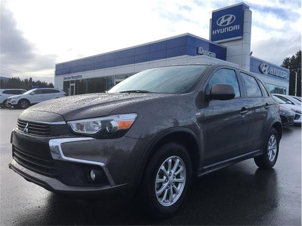 2017 Mitsubishi RVR SE - Bluetooth -  Heated Seats