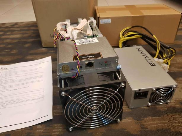 Bitmain Antminer S9-13.5 TH/s