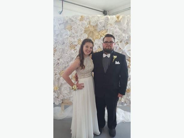 Prom / Wedding Dress For Sale