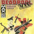 Cable & Deadpool comic lot