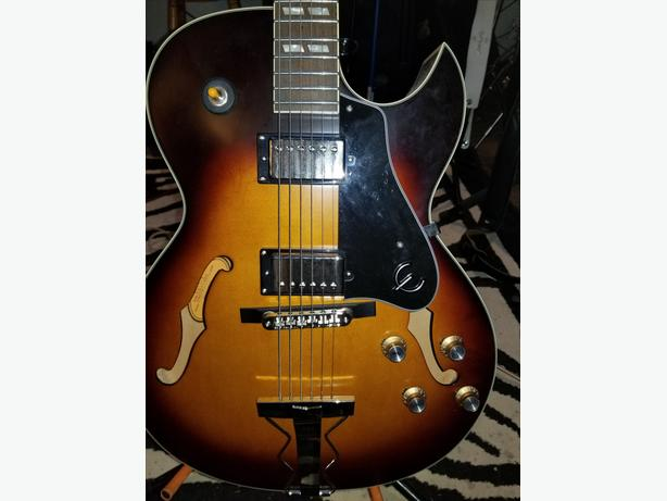 Brand New Epiphone ES-175 Premium Guitar