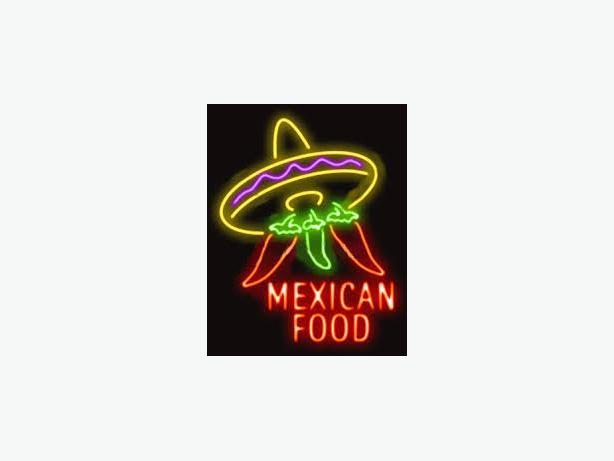 Mucho Burrito 149,000 Calgary