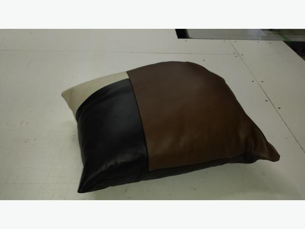 Leather Pillow Unique Very high quality Leather
