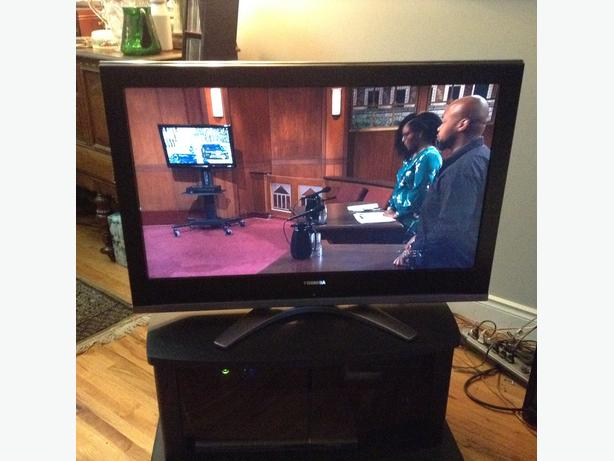 Toshiba 42 Inch Flat Screen Tv West Shore Langfordcolwood