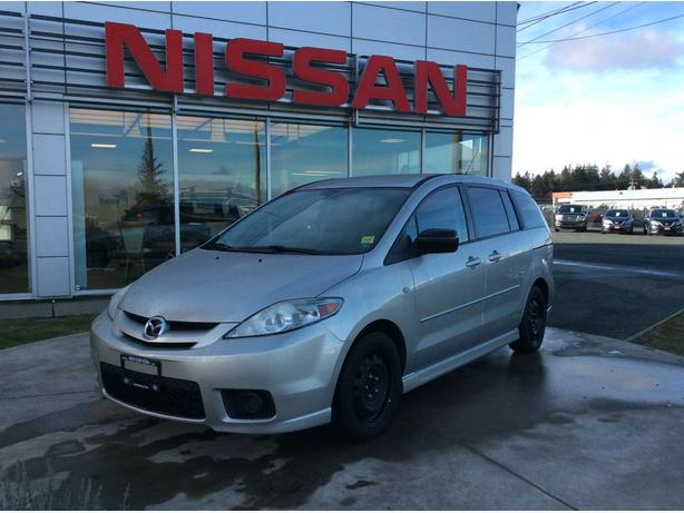 *JUST IN* 2007 Mazda Mazda5 GS - Extra Seasonal Tires on Rims!