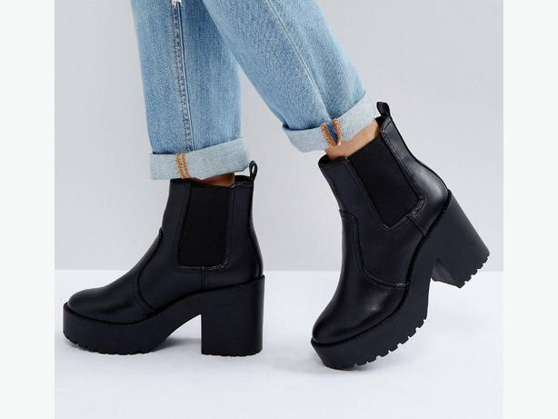 BRAND NEW ASOS BOOTS - size 11