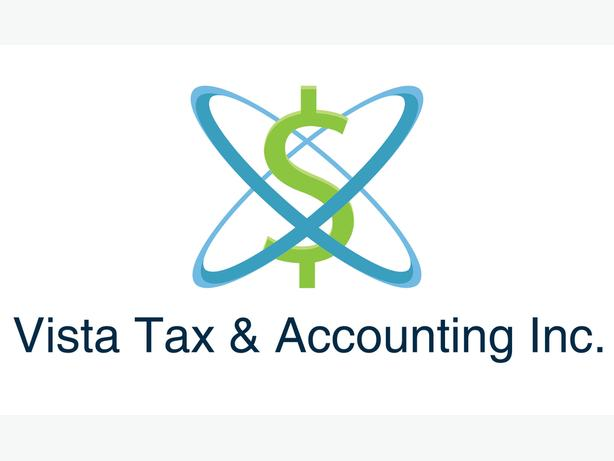 Vista Tax- Income Tax Filing (Personal, Corporation or Small Business)
