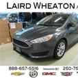 2015 Ford Focus SE Standard, Back-Up Camera