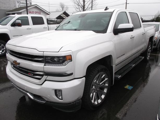 2016 CHEVROLET 1500 LTZ CREW CAB FOR SALE