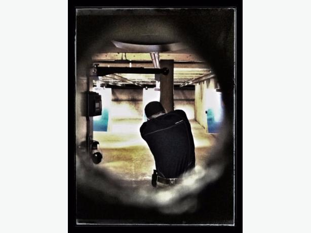 Silvercore Firearms Training - CFSC/CRFSC, CORE & more