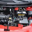 2008 Toyota Yaris 4dr Sdn - Sport Pkg