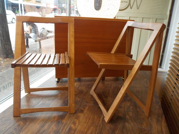 teak danish retro furniture