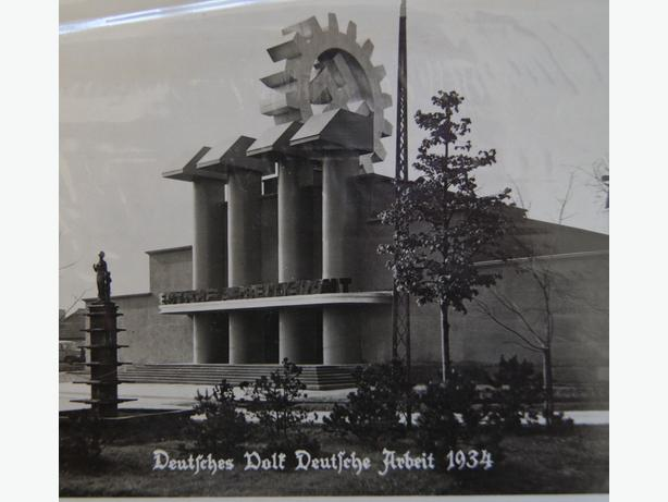 1934 NAZI BERLIN