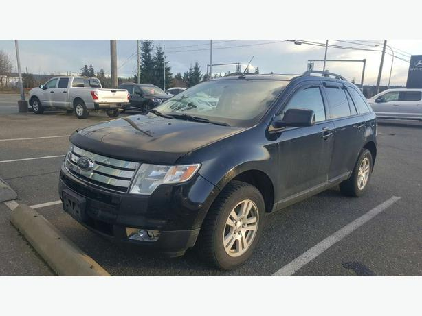 2008 Ford Edge SEL AWD - Heated Seats & Alloy Rims!
