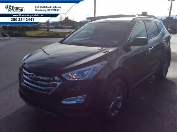 2015 Hyundai Santa Fe Sport 2.0T Premium  - one owner