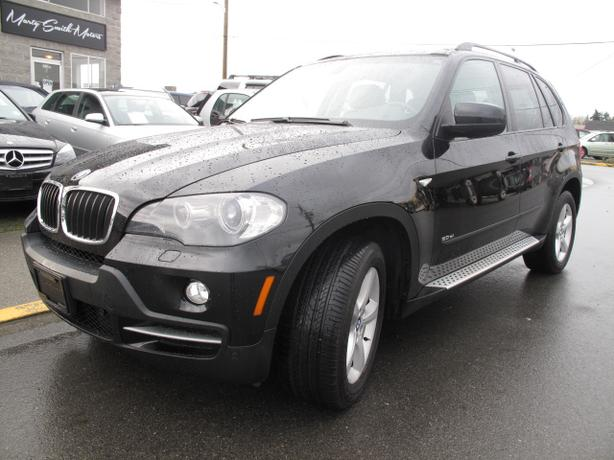 2008 BMW X5 Seven Passenger,Local Immaculate