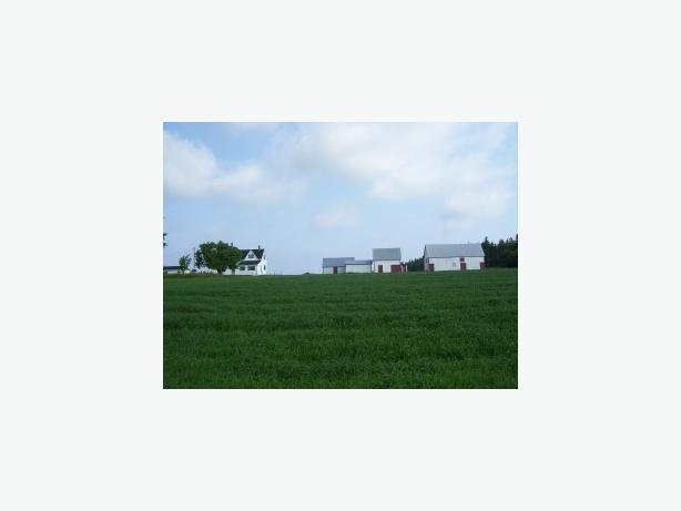 42 acre mini farm