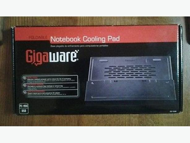 New foldable Notebook Cooling Pad
