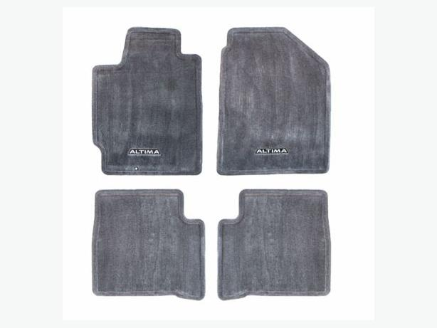 Like New Nissan Altima All Weather Custom Car Floor Mats - $20 all