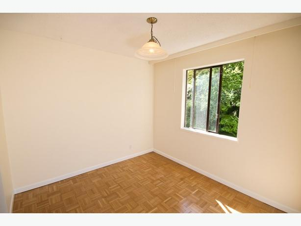3rd floor, affordable one bedroom in West Vancouver!