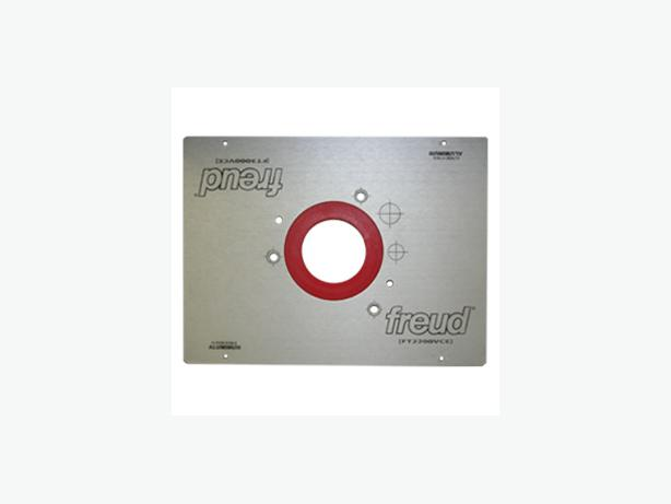 Freud aluminum router table plate saanich victoria freud aluminum router table plate greentooth Image collections