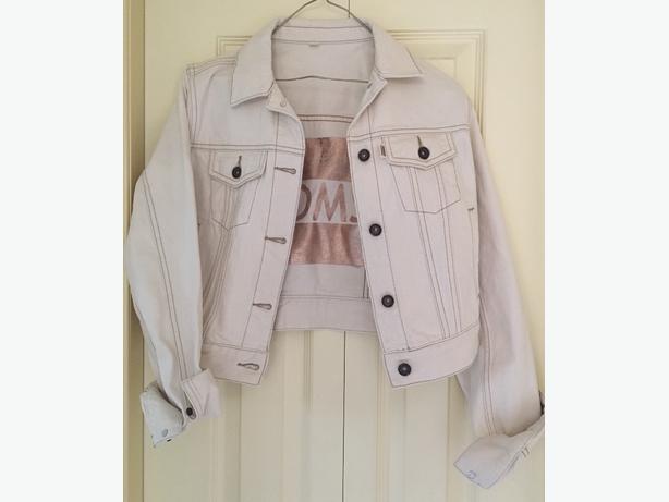 Toms jacket Size XS