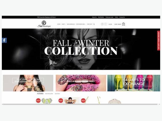 Best Ecommerce Website Designer