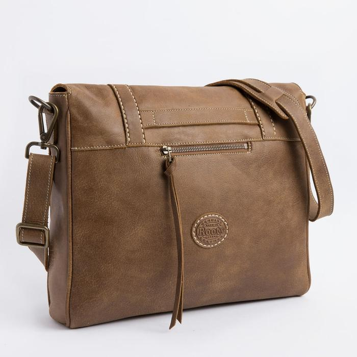 44fd54ac0636 Roots Modern Satchel Tribe Vancouver City