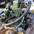 Volvo Marine Engine