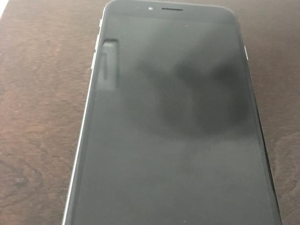 Broken iPhone 6