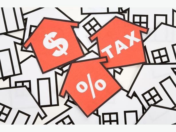International Student Tax Help ~ 帮助国际生办退税