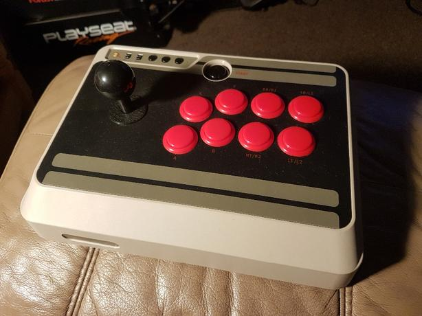  Log In needed $80 · NES30 8bitdo Switch/android/PC wireless arcade fight  stick