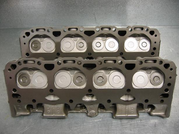  Log In needed $400 · 305 chevy HO heads