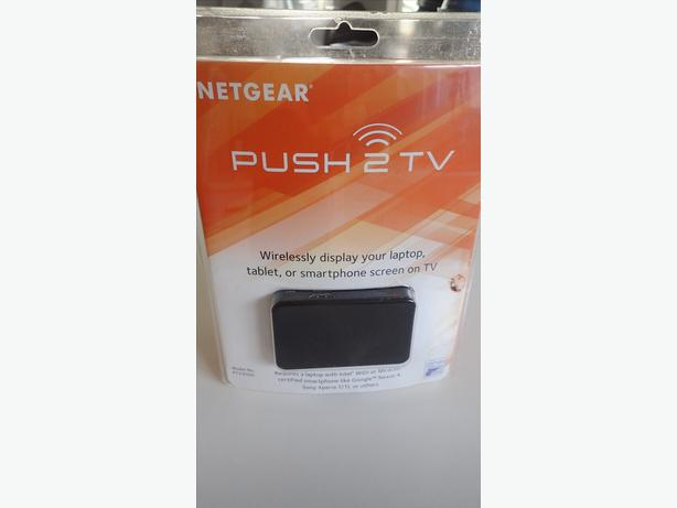 Netgear Wireless HD WIDI streaming Box
