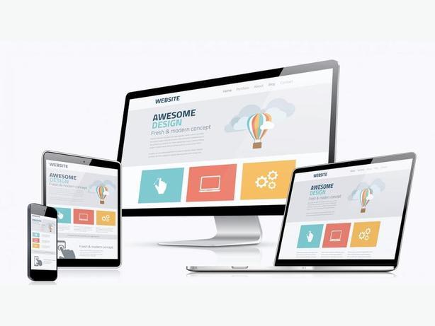 WordPress Website, Logo, Graphics & more