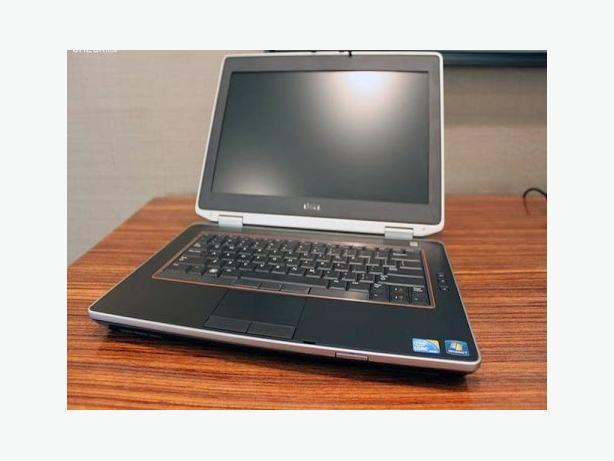 Laptop Computer Dell E6420 Core i5