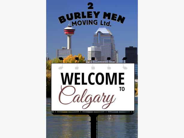 🏡 🚚 Local Moves in Calgary or Across Alberta & BC 🚛 🏠