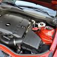 2014 Chevrolet Camaro 2dr Cpe 2LS