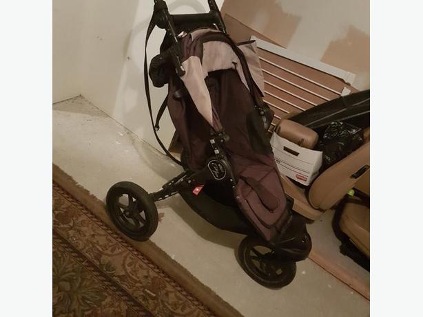 City Elite Stroller