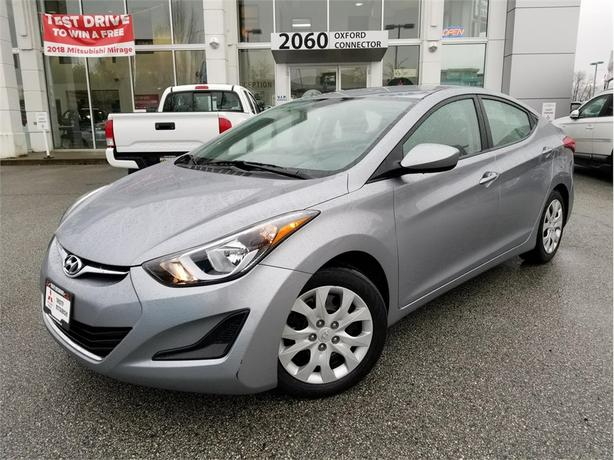 2015 Hyundai Elantra SE, HEATED SEATS, BLUETOOTH
