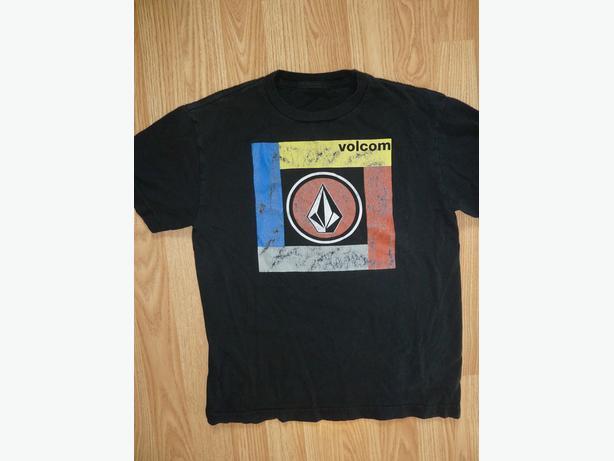 Volcom T-shirt Boys size 10-12