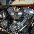 1986 Harley Davidson HERITAGE SOFTAIL ONLY 1800 KM'S !