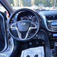 2013 Hyundai Accent 5dr HB - Manual